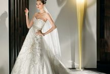 Summer Wedding Ideas! / Whether you are the bride, groom, or a guest we have all the right fashions for you!