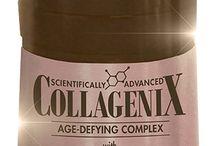 Collagenix Skin Care Cream