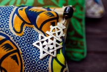 African fashion and design / African wear, ornaments and designs