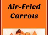 Vegan - Airfryer