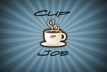 Cup of Joe / by Christine Schoch
