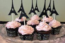 párty paříž