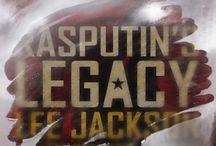 #YourLegacy Lee Jackson