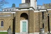 Dulwich Picture Gallery / Events which take place at Dulwich Picture Gallery