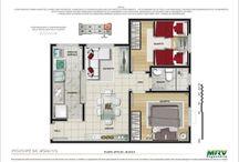 APARTAMENTO 202 / Comprei um apartamento na planta. Guardo aqui minhas Inspirações e ideias para a decoração do Apartamento 202