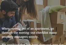 The ABC's of Moving / At 1-800-PACK-RAT we're moving experts! Let us help you keep your move smooth with these valuable tips. / by 1-800-PACK-RAT