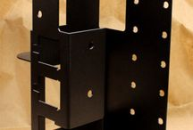 Precision machine fabrication