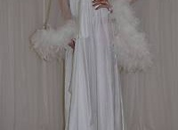 iNTIME FOR BED VOL 2 / BEAUTIFUL NIGHTDRESSES NEGLIGEES PEIGNIOR SETS AND BED JACKETS ,PYJAMAS