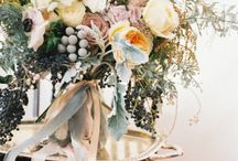 Bohemian Bridal Flowers / Bohemian Bridal Flowers for the wild hearts. Showing emotions via flowers, living in the moment.