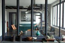 Ateliers & Bureaux / Ateliers, bureaux, offices