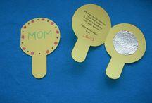 Pomysły/ Inspiracje na prezenty dla Mamy, Taty, Babci, Dziadka