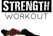 Cardio Workouts / Cardio Workouts |  Running Workouts |  Circuit Workouts