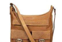 Chesterfield Bag Collection / Check our collection of leather bags on this board.