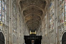 Amazing Churches / by Portable Dividers & Art Displays