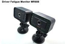 MR688 / Driver fatigue monitor MR688