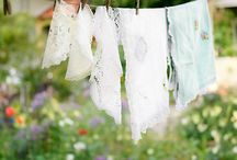 Laundry Day / by Carolyn Aiken