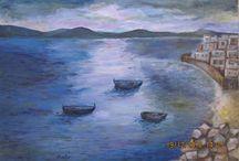 Luigi Prato italian Artist