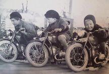 Vintage Moto
