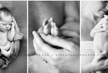 Photography - Newborn & Baby / by Felicity Hayward