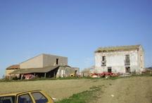 Farmhouses Abruzzo