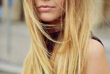 Summer Hairstyles we <3