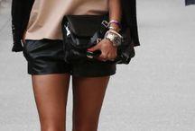 Haare Style / Looks kombinieren