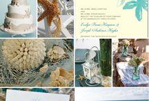 Wedding (Beach Theme)