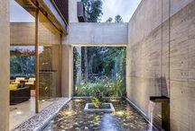 patios y galerias