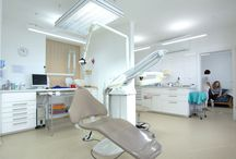 DENTAL SURGERY / Lighting for dental surgery Used lightings: Coridor H direct/indirect, Stomalux, Valo