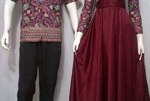 COUPLE's Fashion