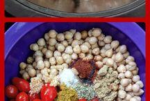Mediterranean Foods mmmm