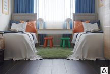 ARTIDOM   Kid's room   Дизайн детской комнаты