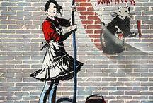 World Street Art by Nat