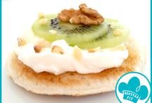 Snakcs y postres / Deliciosos snacks y postres de los que podrás disfrutar a cualquier hora.