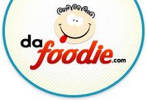 #Foodie Blogs