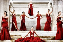 Gorgeous Gowns / by Beth Parker