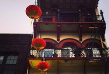 #ChinatowSF / Photos of Chinatown in San Francisco.
