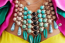 Confession of a Jewelry Junkie!! / by Anupama Dass