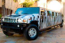 Party Bus Jacksonville FL