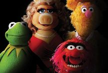 Muppets make me Happy! / by Kaylyn Ryle