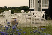 Mökki / Summer cottage