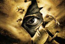 Horror Movies / by Marsha Lee