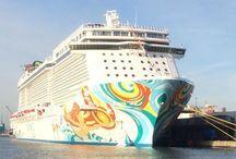 Cruises - Kreuzfahrten