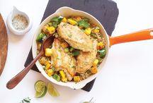 Recipes - Low Cal - Fitness Pal Blog