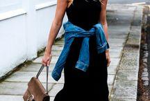Street Style Summer // Feminino