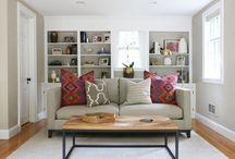 Ideas casa nueva / Decoración y diseño