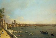 EXHIBITION: Canaletto / Canaletto: Celebrating Britain has attracted visitors in their thousands while on view at Compton Verney Art Gallery in Warwickshire and The Holburne Museum in Bath. It now makes its way to Kendal, with Abbot Hall the final and the only northern venue showing this spectacular exhibition.  #Canaletto #AbbotHall