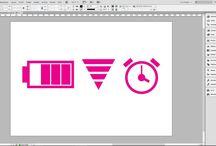 InDesign_Piktogramm erstellen