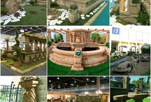 Mondial Tufo s.r.l.- Garden design