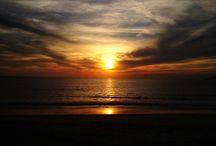 MAZATLAN SUNSET / TE INVITO A MAZATLAN